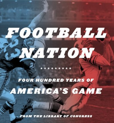 Cover - Football Nation