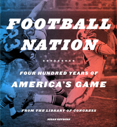 Football Nation Cover